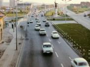 1974, Budaörsi út, 11. kerület