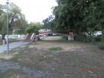 2013, Állatkerti körút, Wünsch Róbert hídja, 14. kerület