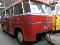1960-as évek, ÁMG-406 trolibusz pótkocsi
