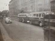 1960-as évek, Könyves Kálmán körút, 10.kerület