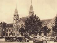 1930-as évek, Kossuth Lajos tér, 20. kerület
