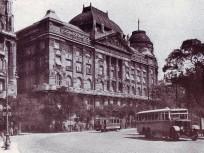 1933, Ferenc József (Széchenyi István) tér, 5. (ekkor 4.) kerület