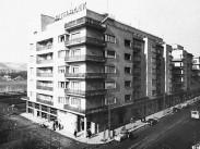 1940, Pozsonyi út, 13. kerület