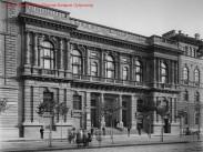 1890, Sugárút, a Régi Műcsarnok, 6. kerület