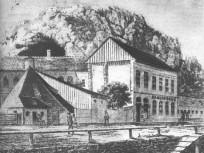 1800-as évek, (1902-től) Gellért tér, 11. kerület