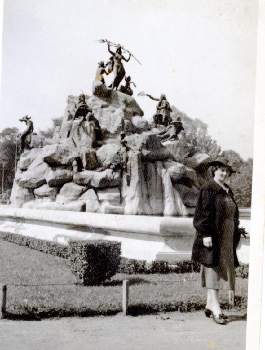 1930-as évek, Városliget, 14. kerület
