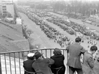 1955, Dózsa György út, 14. kerület