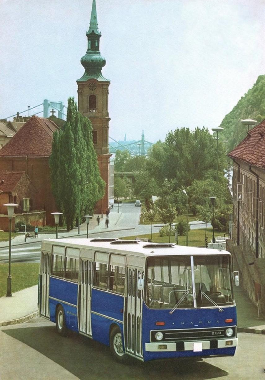 1970-es évek, Váralja utca, 1. kerület