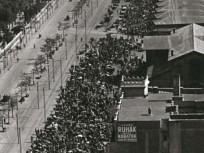1934, Teleki tér, 8. kerület
