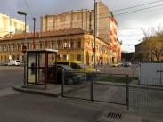 2018, Baross utca a Kálvária térnél, 8. kerület