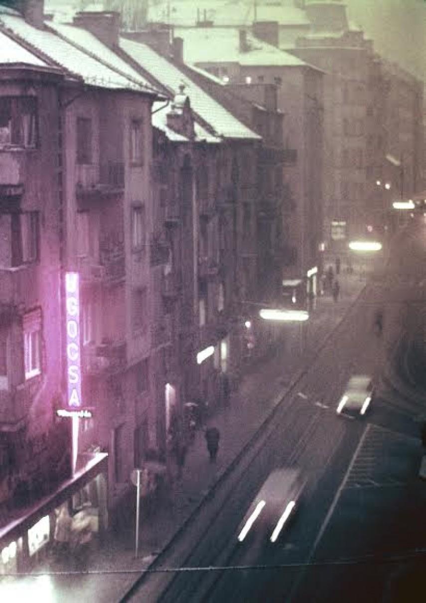 1968, Ugocsa utca, az Ugocsa filmszínház, 12. kerület