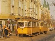 1980, Újpest, Bajcsy-Zsilinszky (István) út, 4. kerület
