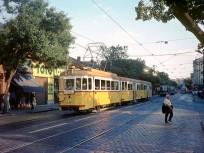 1970-es évek, Újpest, Bajcsy-Zsilinszky út,(1950-től) 4. kerület