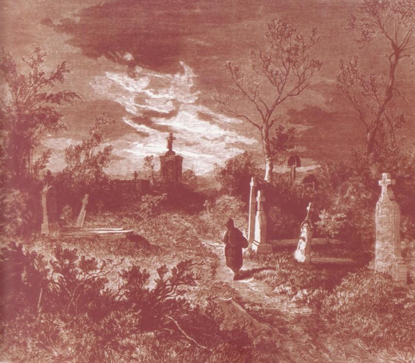 1800-as évek első fele Váczi Országút (Váci út), 13. kerület