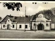 1930-as évek vége, Krisztina körút, 1. kerület