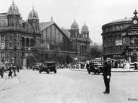 1930-as évek, Berlini (Nyugati) tér, 6. kerület