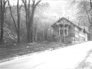 1970-es évek, Zugligeti út, 12. kerület