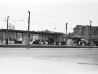 1950 es évek, Kerepesi út, 14. kerület