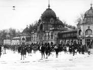 1926, A Városligeti-immáron- Műjégpálya, 14.kerület