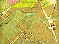 1833, THERÉSIA VÁROS, Dél, 7. kerület