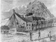 1860-as évek, (1902-től) Gellért tér, 11. kerület
