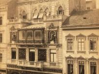 1895, Nagymező utca, 6. kerület