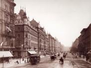 1896 körül, Teréz körút, 6. kerület