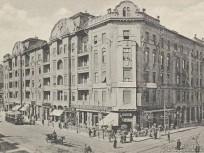 1900-as évek eleje, Margit körút, 2. kerület