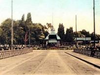 1901, a margitszigeti lejáró, 13. kerület