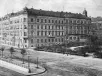 1904, Bem rakpart, 2. kerület