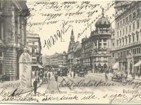 1904, József körút és Erzsébet körút, 8. és 7. kerület