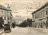1907, Krisztina tér, 1. kerület