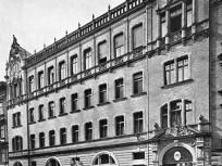 19086, Nagymező utca, 6. kerület