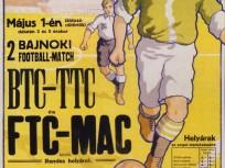 1913, Üllői út, Üllői út 129, az FTC sporttelep, 9. kerület
