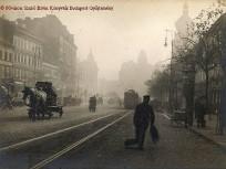 1913, Károly körút, 5. és 7. kerület