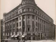1915-táján, Deák Ferenc utca, 5. kerület