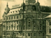 1928, Vilmos császár (Bajcsy-Zsilinszky Endre) út, 4. (1950-től 5.) kerület