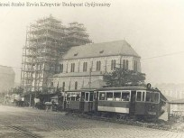 1933 táján, Ferdinánd (Lehel) tér, 13. kerület