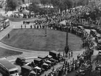1936, Baross tér, 8. kerület