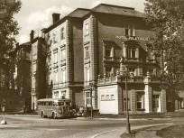 1938, Margitsziget, Hotel Palatinus, (Grand Hotel Margitsziget), 13. kerület