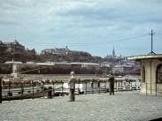 1942, Pesti alsó rakpart (Jane Haining rakpart), 5. kerület