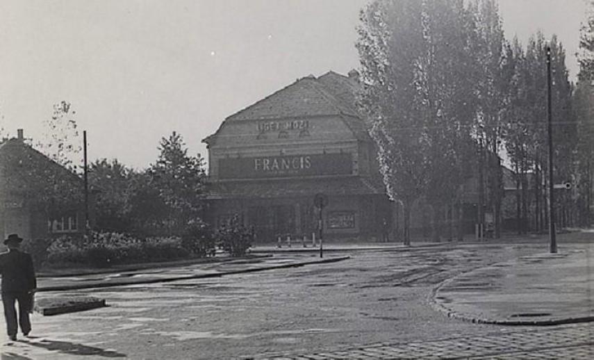 1960-as évek, Rudawszky utca, 18. kerület