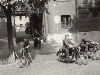 1960, Krisztina körút, 12. kerület
