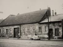 1960-as évek táján, Bécsi út 56., 3. kerület