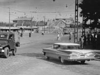 1960 táján, Bosnyák tér, 14. kerület