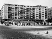 1962, Üllői út, 9. kerület
