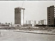 1965, a Kassai tér, 14. kerület