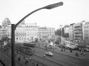 1969, Blaha Lujza tér, 8. kerület