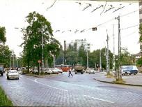 1970-es évek vége, Hungária körút, 14. kerület