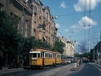 1976, Újpest, Bajcsy-Zsilinszky út, 4. kerület